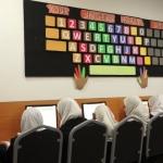 Al Huda - Girls 1