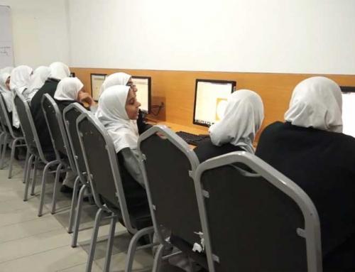 Al-Huda—girls4
